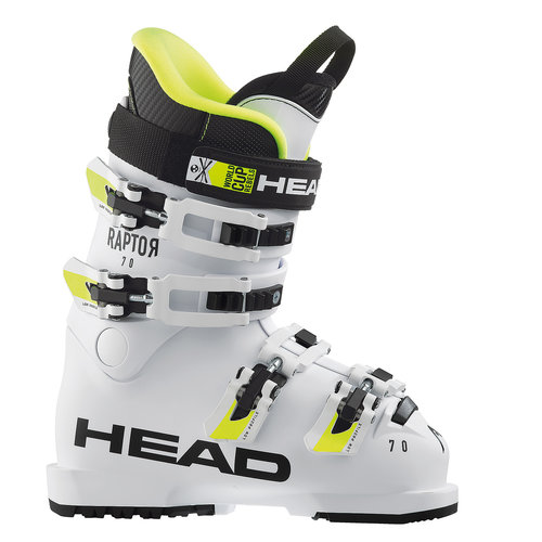 HEAD HEAD RAPTOR  70 WHITE