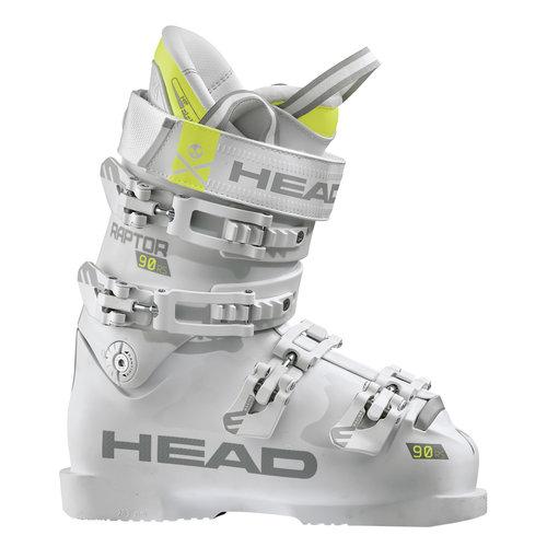 HEAD HEAD RAPTOR 90 RS W (19/20) WHITE