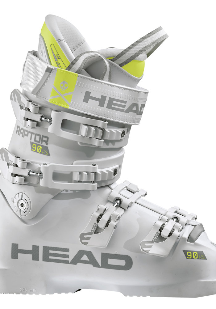 HEAD RAPTOR 90 RS W (19/20) WHITE