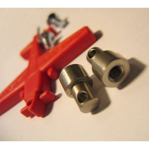 LEKI Leki Tools To Convert Gate Guard For Trigger S Poles (20/21)