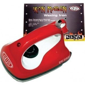 KUU NEW IRON MAIDEN WAXING IRON SMALL AND COMPACT (19/20)