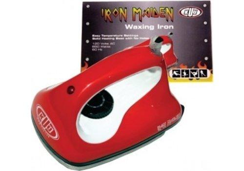 KUU NEW IRON MAIDEN WAXING IRON SMALL AND COMPACT (19/20)