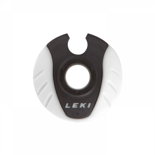 LEKI Leki Alpine Cobra Basket 50Mm (1 Pair) (20/21) 02 White