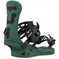 UNION FORCE™ (20/21) FOREST GREEN (TEAM HB)