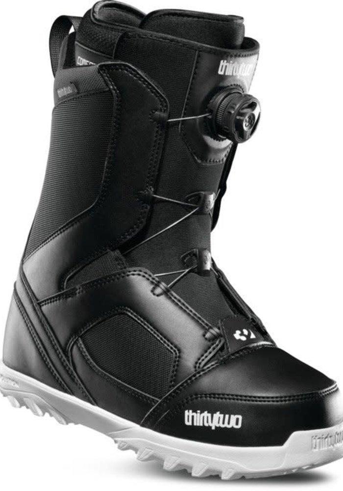 32 Stw Boa '18 Black (001)