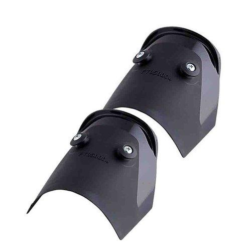 FULL TILT FULL TILT FTE CUFF SPOILER BLACK W/HARDWEAR