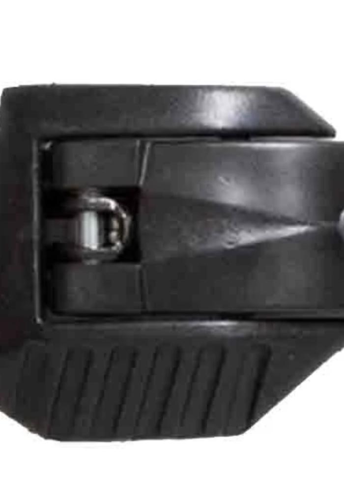 Full Tilt Lower Buckle Kit Left (20/21) Black 1SZ