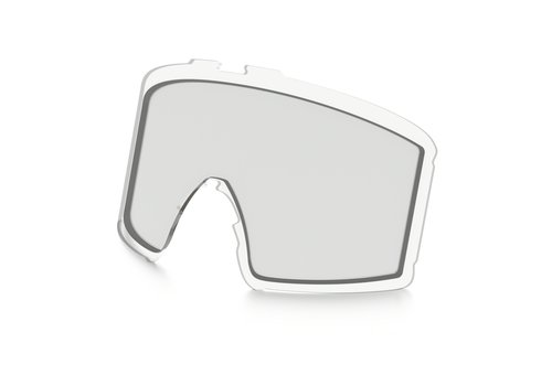 OAKLEY OAKLEY LINE MINER REPLACEMENT LENS CLEAR