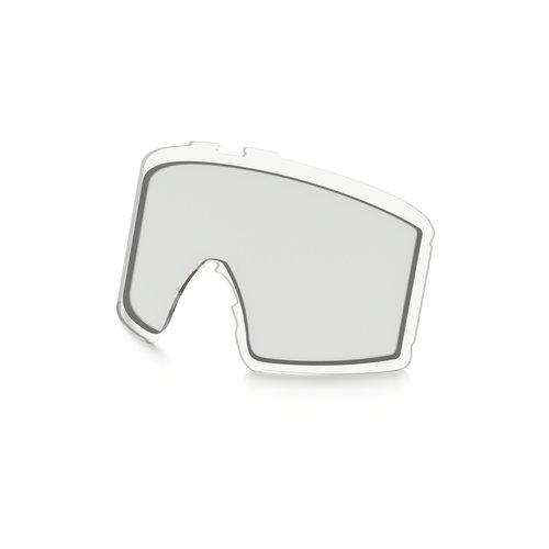 OAKLEY Oakley Lineminer Repl Lens Clear (20/21)
