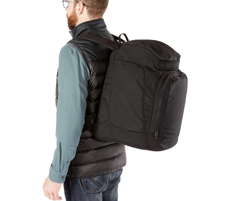 DAKINE BOOT PACK 50L (19/20) BLACK-81M