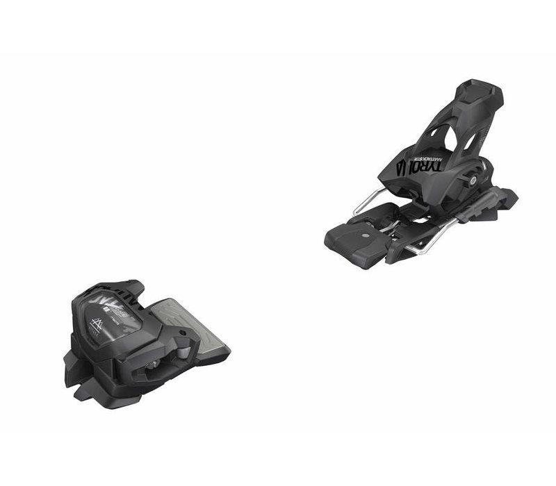 TYROLIA ATTACK2 13 GW BRAKE 95 [A] S.BLK (DIN-4 - 13) (19/20)