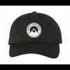 BULA G&B/STL DAD HAT - BLACK