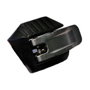 FULL TILT Full Tilt Aluminum Lower Buckle (20/21) Silvr 1SZ
