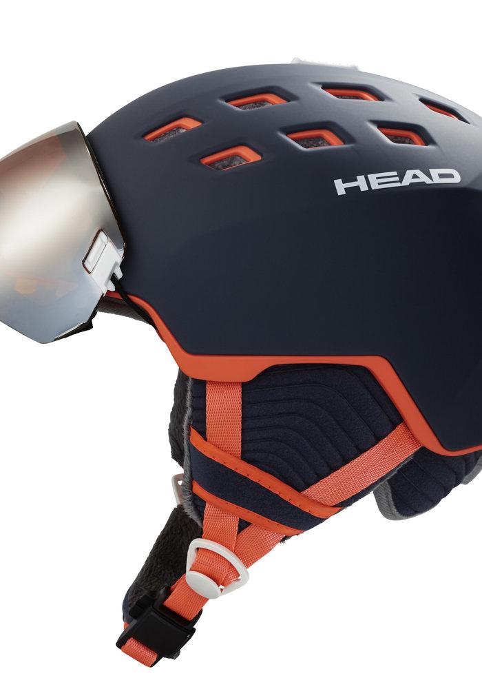 HEAD RACHEL (19/20) BLUE/SAL