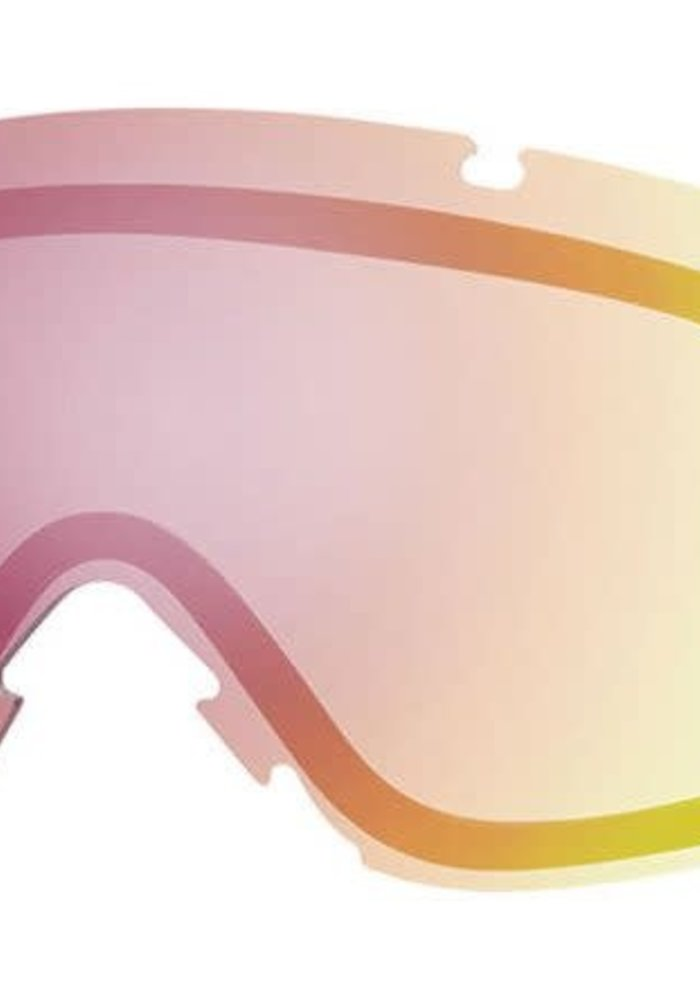SMITH I/OS - PHOTOCHROMIC RED SENSOR MIRROR LENS