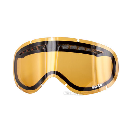 DRAGON Dragon DX Replacement Lens - Amber