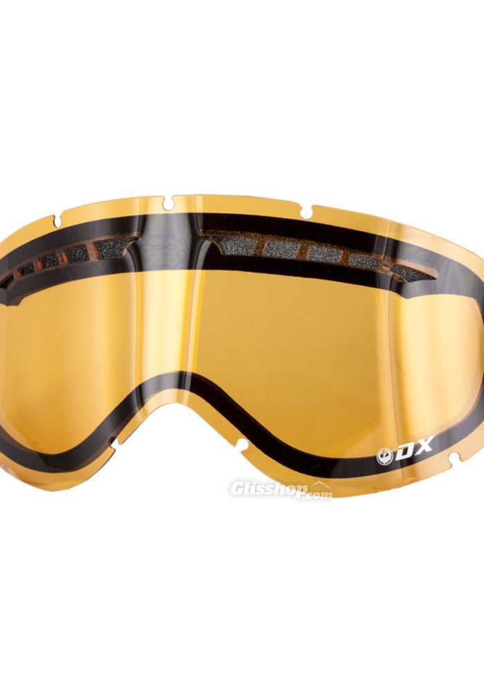 Dragon DX Replacement Lens - Amber