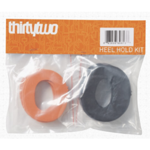 32 32  FIT SYSTEM HEEL HOLD KIT (19/20) ASSORTED