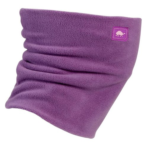 TURTLE FUR TURTLE FUR KIDS CHELONIA 150™ DOUBLE-LAYER NECK SIZE SMALL (19/20) LILAC-235 *Final Sale*