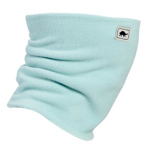 TURTLE FUR TURTLE FUR KIDS CHELONIA 150™ DOUBLE-LAYER NECK SIZE SMALL (19/20) ICE CASTLE-807