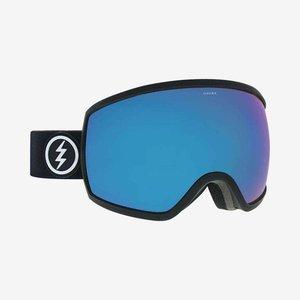 ELECTRIC ELECTRIC EGG MATTE BLACK-PHOTOCHROMIC BLUE (APBL) (19/20)