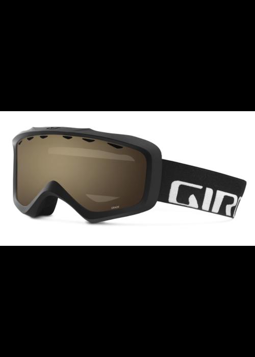 GIRO GIRO GRADE BLACK WORDMARK-AR40 (19/20)