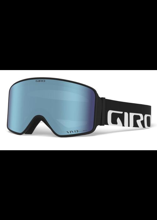 GIRO GIRO METHOD BLACK WORDMARK-VIV RYL/VIV INF (19/20)