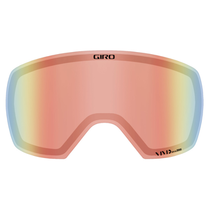 GIRO GIRO CONTACT RPL LENS/VIV INFRARED