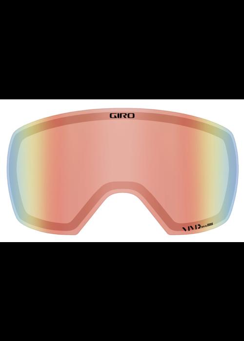 GIRO GIRO CONTACT RPL LENS/VIV INFRARED