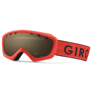 GIRO GIRO CHICO RED/BLACK ZOOM-AR40 (19/20) *Final Sale*