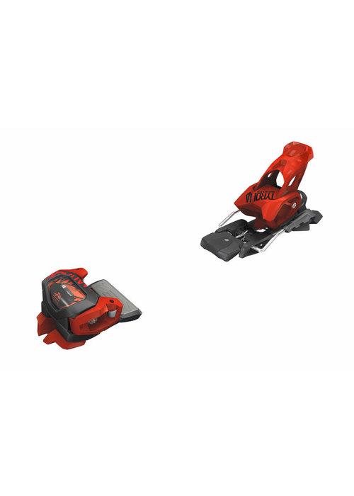 TYROLIA ATTACK2 13 GW BRAKE 110 [A] RED (DIN-4 - 13) (19/20)