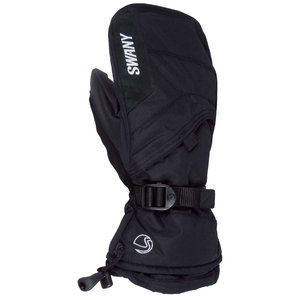 SWANY SWANY X-OVER JR MITT BOYS (19/20) BK