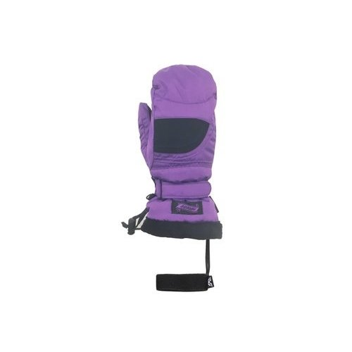 GORDINI GORDINI LILY II JUNIOR MITT 1911 PURPLE HEAT-BLACK