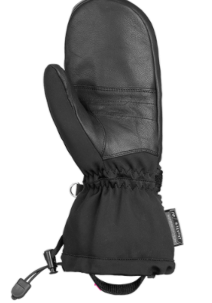 REUSCH REUSCH COLEEN R-TEX® XT MITTEN (19/20) 7700 BLACK