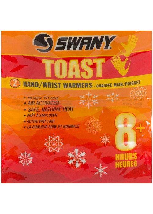 SWANY SWANY PR TOAST HEAT PACK (19/20)