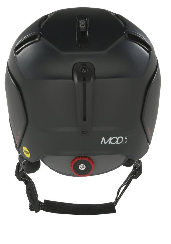 OAKLEY MOD5 MIPS - Matte Black - LARGE