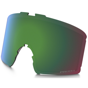 OAKLEY Oakley Lineminer Repl Lens Prizm Jade (20/21)