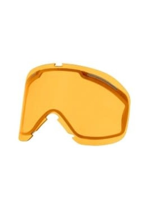 OAKLEY OAKLEY O FRAME 2.0 PRO XM REPLACEMENT LENS PERSIMMON