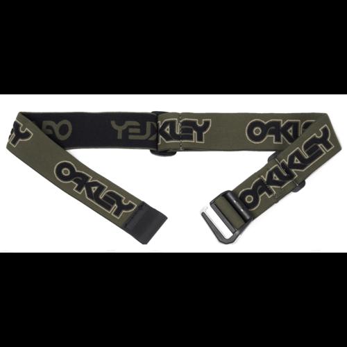 OAKLEY OAKLEY STRETCH SNOW BELT-86V-DARK BRUSH
