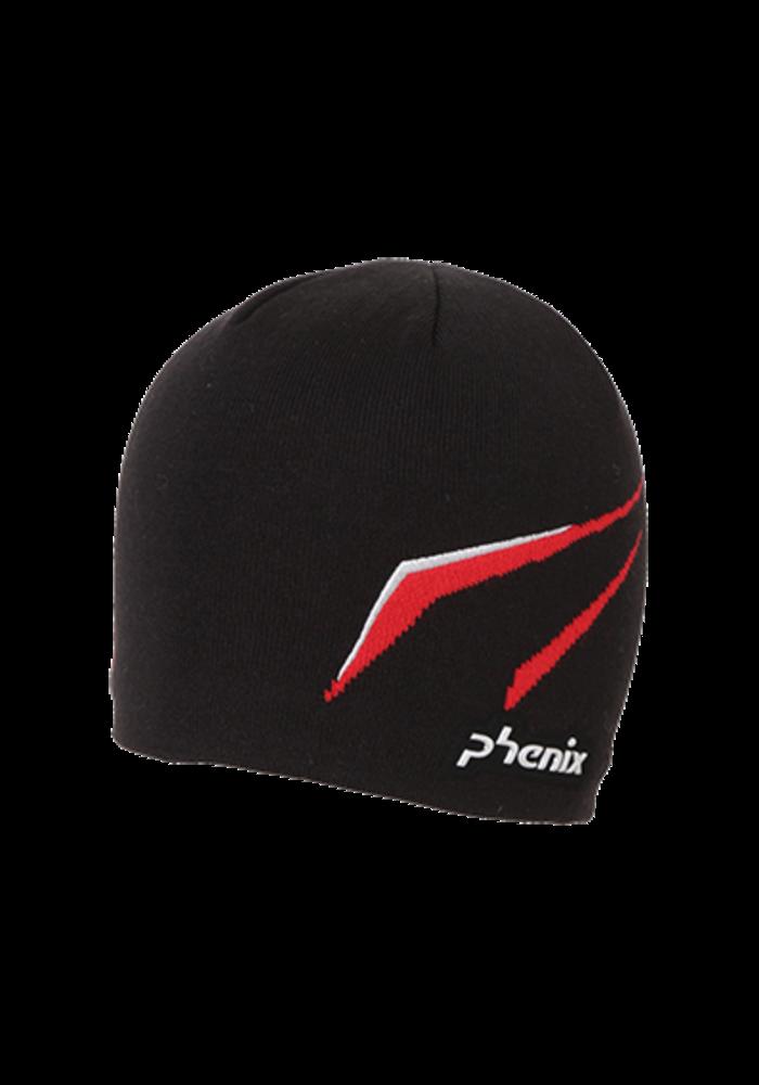 PHENIX REFRACTION WATCH CAP (19/20) BKRD
