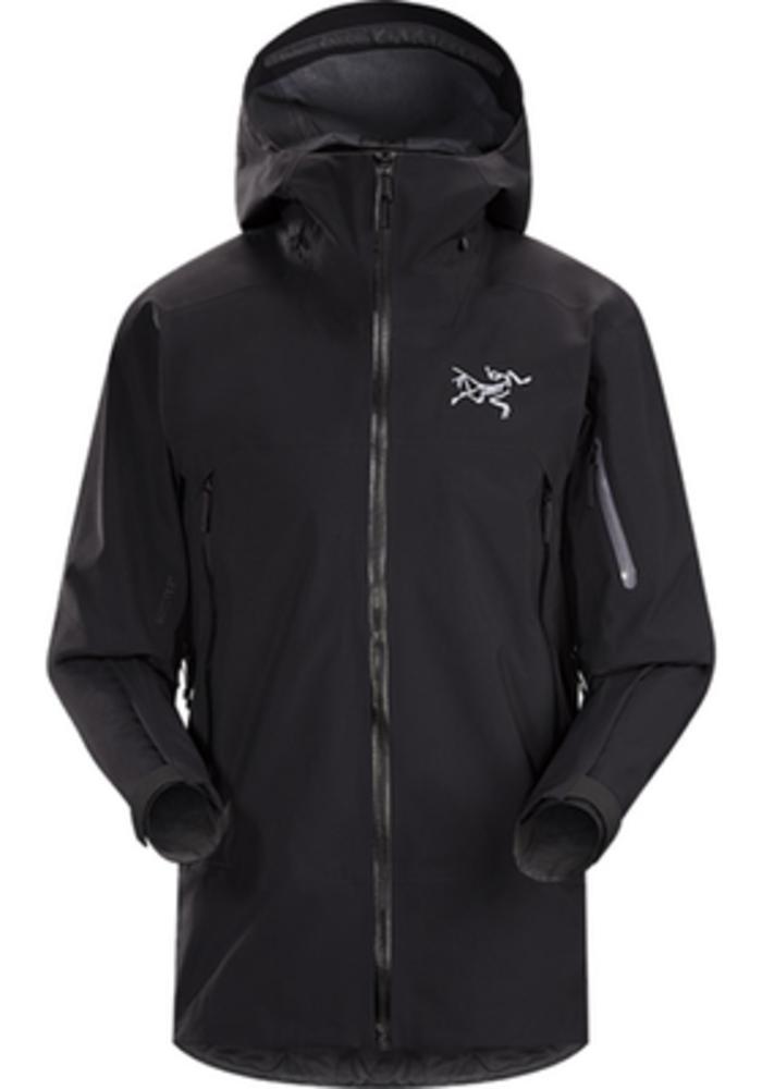 Arc'Teryx Sabre Jacket Mens Black (18/19)