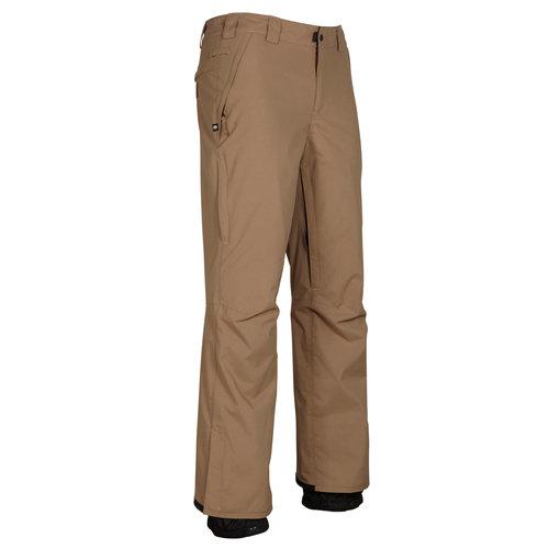 686 686 Men's Standard Shell Pant (20/21) KHAKI-KHA *Final Sale*