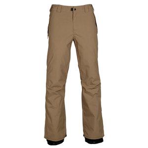 686 686 Men's Standard Shell Pant (20/21) KHAKI-KHA