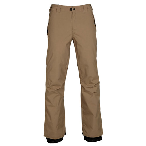 686 686 Men's Standard Shell Pant (20/21) KHAKI-KHA *Final Sale*