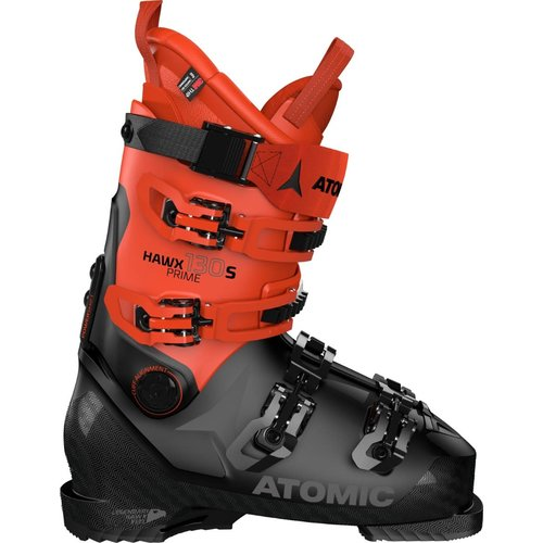 ATOMIC Atomic Hawx Prime 130 S (20/21) Black Red