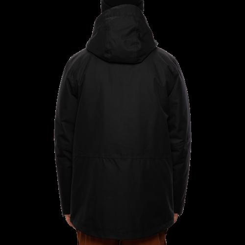 686 686 Men's SMARTY 3-in-1 Form Jacket (20/21) BLACK-BLK