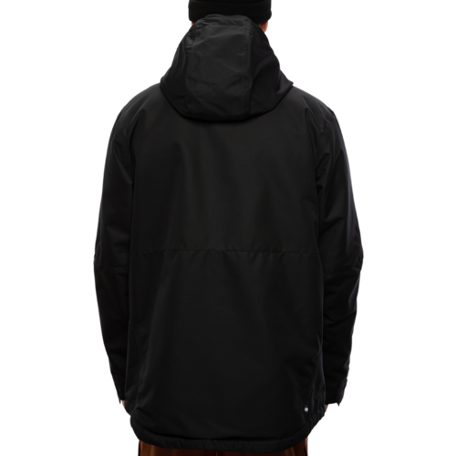 686 686 Men's Foundation Insulated Jacket (20/21) BLACK-BLK