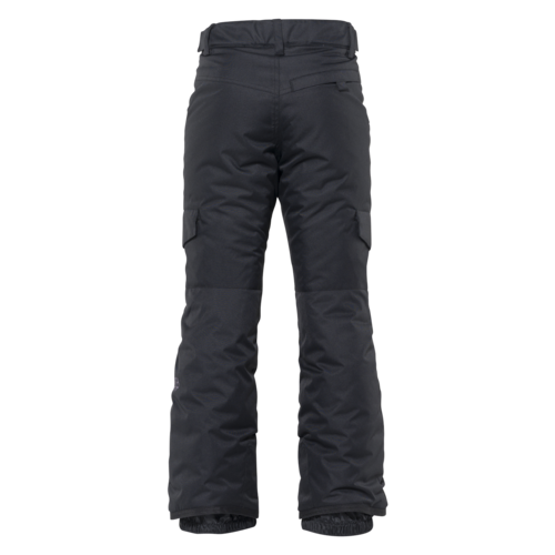 686 686 Youth Girls Lola Insulated Pant (20/21) BLACK-BLK *Final Sale*