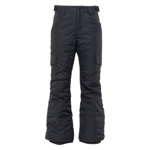 686 686 Youth Girls Lola Insulated Pant (20/21) BLACK-BLK