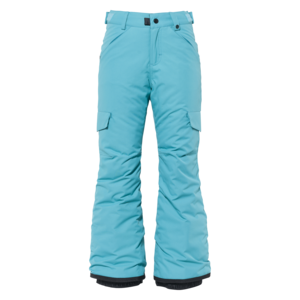 686 686 Youth Girls Lola Insulated Pant (20/21) TEAL-TEAL